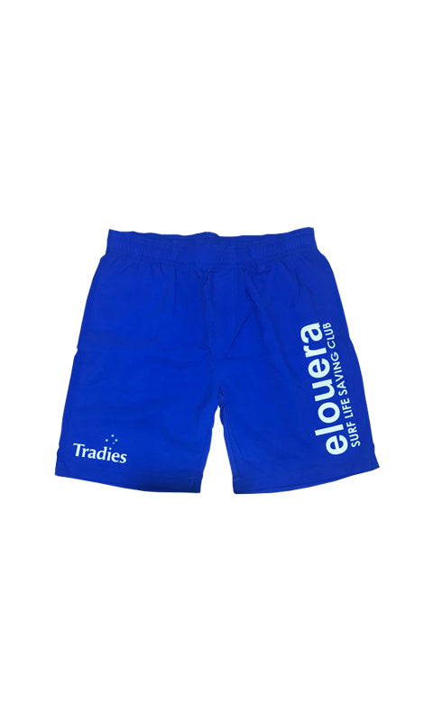 ELOUERA YOUTH SHORTS