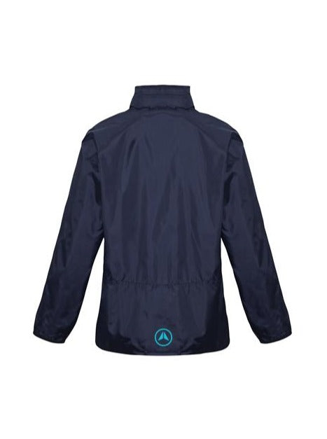 OHANA SPRAY JACKET- NAVY