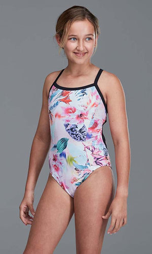 KIANA YOUTH ONE PIECE- PINK