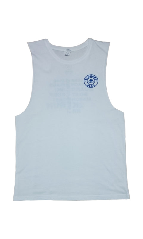 ELOUERA ADULT CLUB TRAINING SINGLET