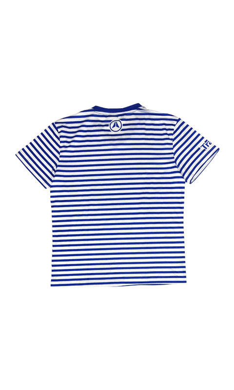 ELOUERA YOUTH STRIPED T-SHIRT