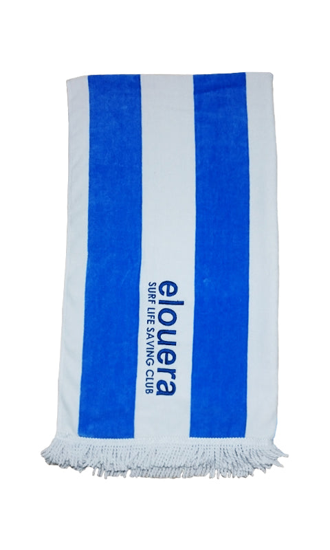 ELOUERA BEACH TOWEL