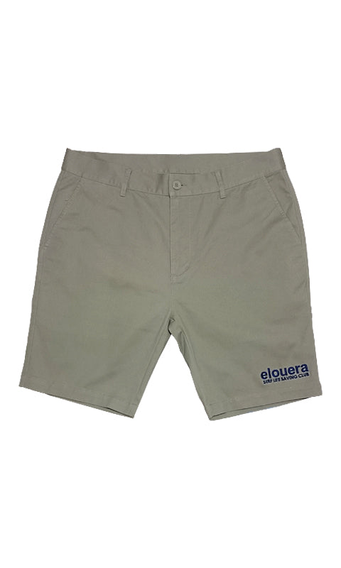 ELOUERA CAUSAL WALK SHORTS