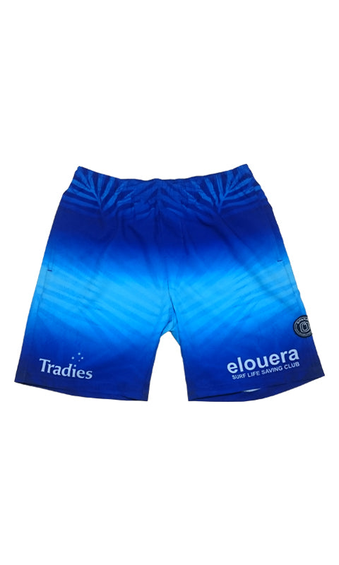 ELOUERA PRINTED WALK SHORTS