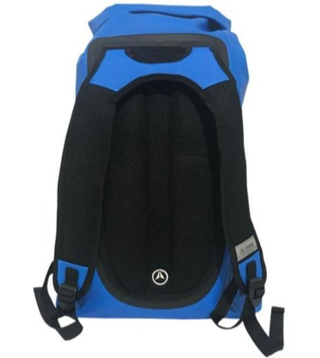 AMPHIBIAN WET DRY PACK- ROYAL