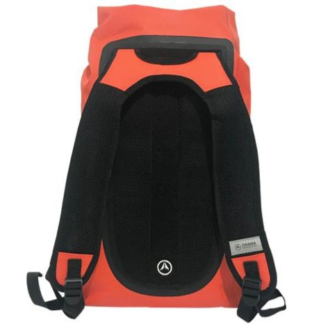 AMPHIBIAN WET DRY PAK- ORANGE