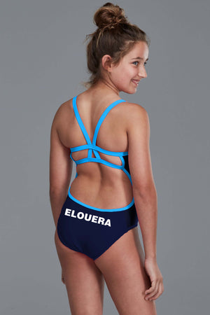 ELOUERA YOUTH ONE PIECE