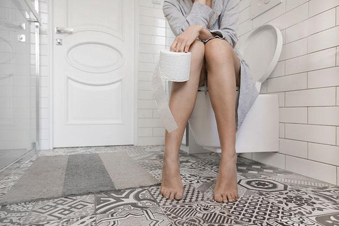 How many times a day should you poop?