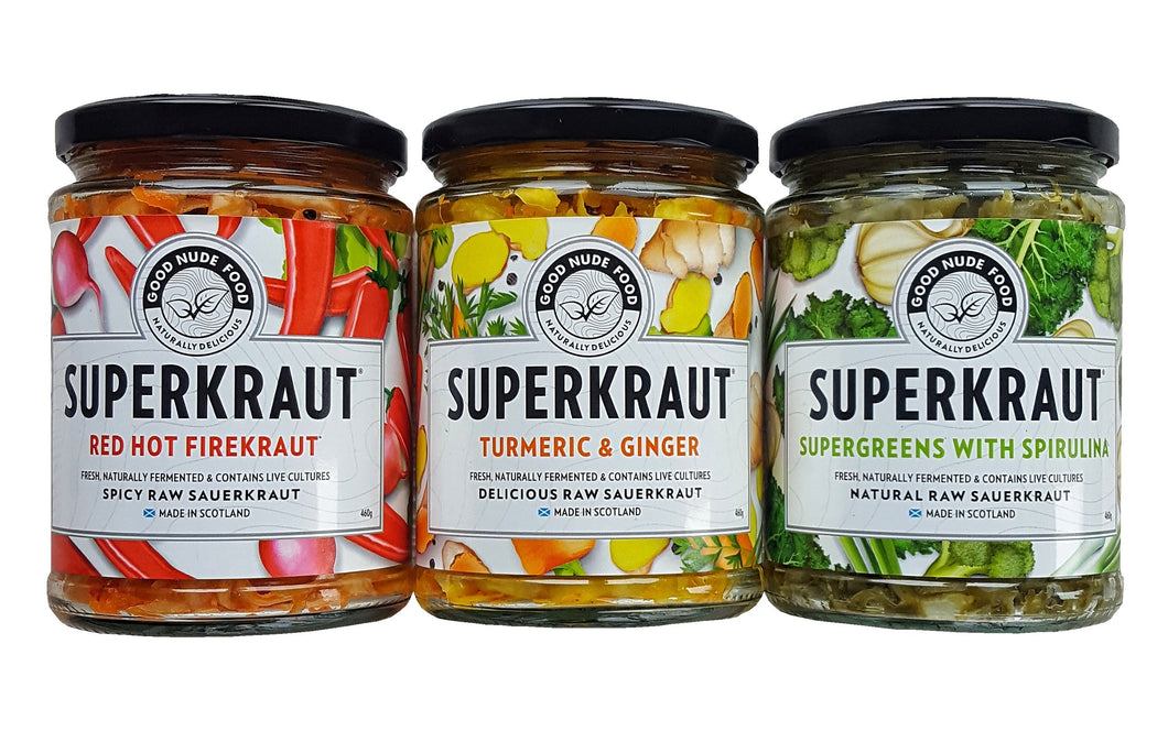 Superkraut Bundle Pack