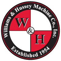 Williams & Hussey Machine Co., Inc.
