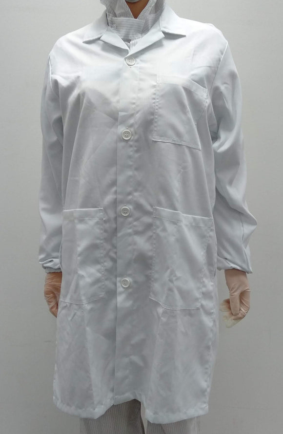 Customisable Labcoat