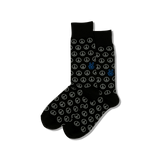 Men's Peace Crew Socks thumbnail