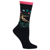 Women's The Dream Rousseau Crew Socks