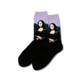 Women's Artist Series Gift Collection Crew Socks