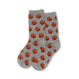 Kid's Basketball Crew Socks thumbnail