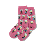 Kid's Gumballs Crew Socks thumbnail