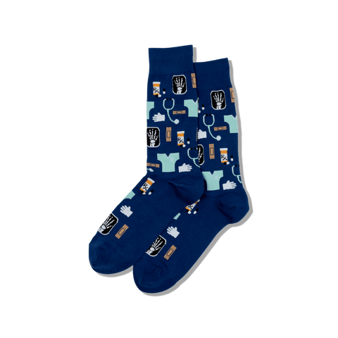 Men's Sports and Hobby Socks