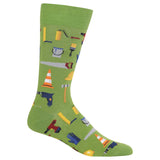 Men's Tools Crew Socks thumbnail