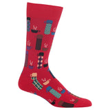 Men's Thermos Crew Socks thumbnail