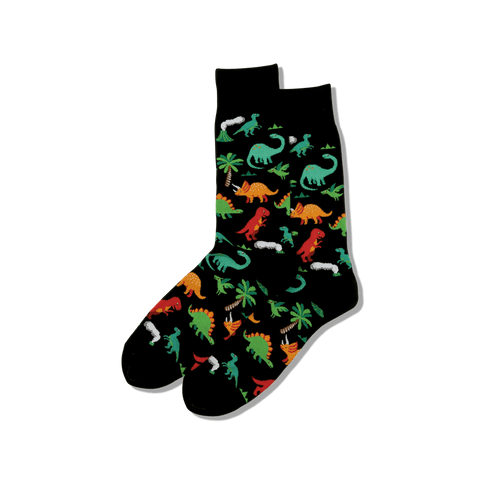 Men's Animal Socks