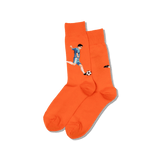 Men's Soccer Player Crew Socks thumbnail