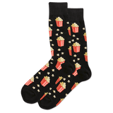 Men's Popcorn Crew Socks thumbnail