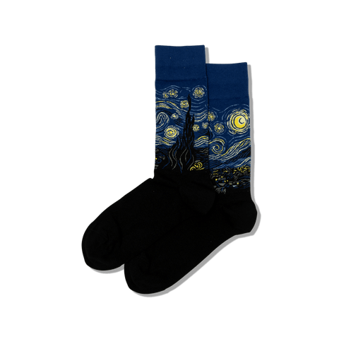 Men's Artist Series Socks