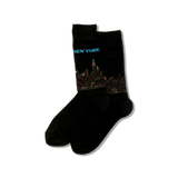 Men's New York Crew Socks thumbnail
