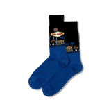 Men's Las Vegas Crew Socks thumbnail