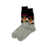 Men's Nashville Crew Socks thumbnail