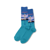 Men's Toronto Crew Socks thumbnail
