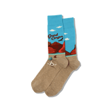Men's Grand Canyon Crew Socks