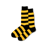 Men's College Rugby Stripe Socks thumbnail