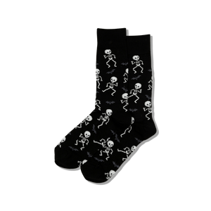 Men's Dancing Skeletons Socks