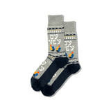 Men's Oy Vey Crew Socks thumbnail