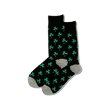 Men's Clover Crew Socks thumbnail