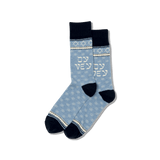 Men's 3-Pack Hanukkah Socks Gift Box thumbnail