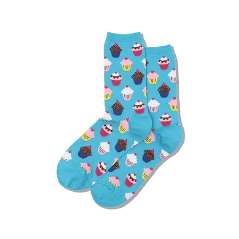 Sweet Treat Socks
