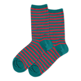 Women's 4-Pack Christmas Socks Gift Box