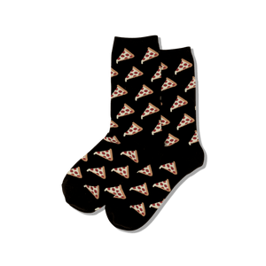 Women's Pizza Crew Socks