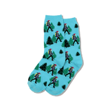 Women's Hiker Crew Socks thumbnail