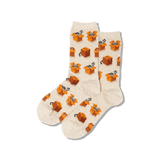 Women's Cats in Boxes Socks thumbnail