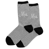 Women's Mrs. Crew Socks