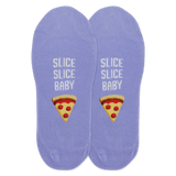 Women's Slice Slice Baby No Show Socks