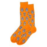 Men's Sugar Skulls Crew Socks thumbnail