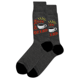 Men's Rise And Grind Crew Socks thumbnail