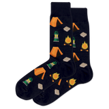 Men's Camping Crew Socks thumbnail