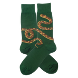 Men's Snake Crew Socks thumbnail