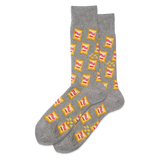 Men's Potato Chips Crew Socks thumbnail