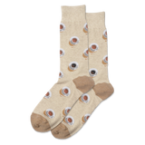 Men's Coffee Cups Crew Socks thumbnail